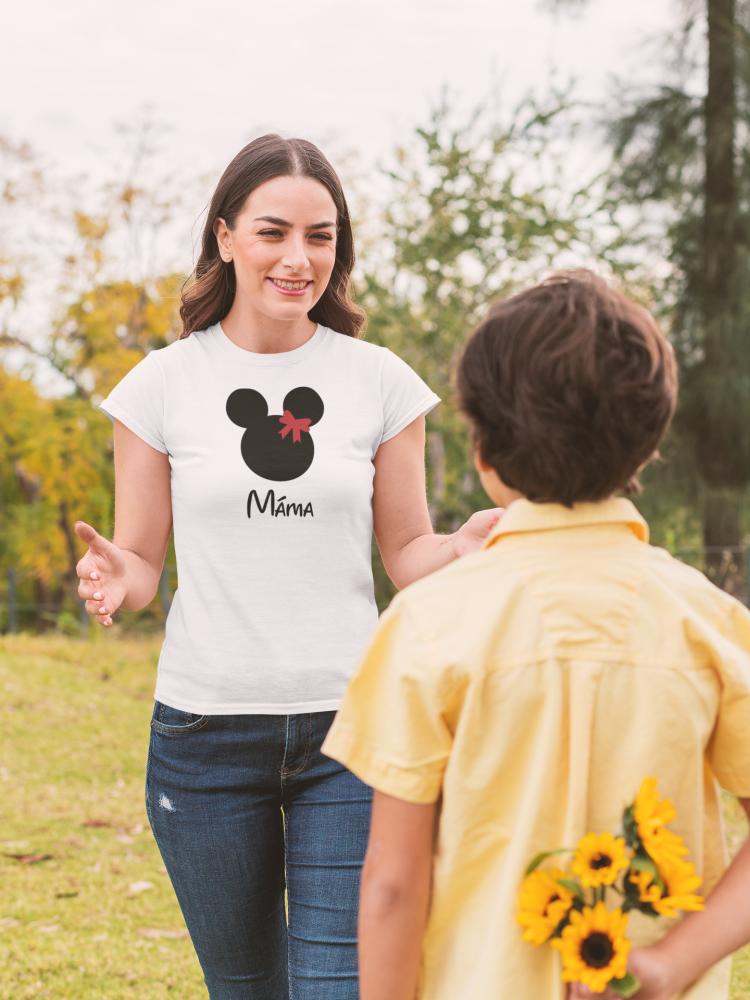 Tričko pro mamku