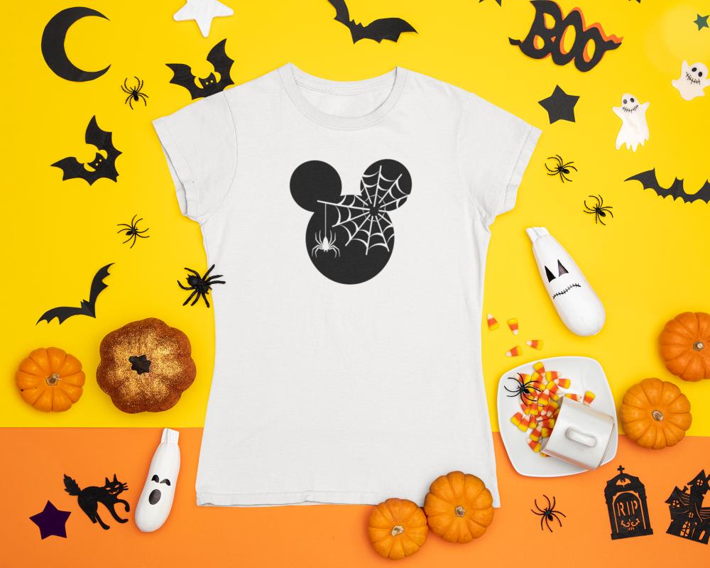 Halloween/dětské tričko/Povidlo